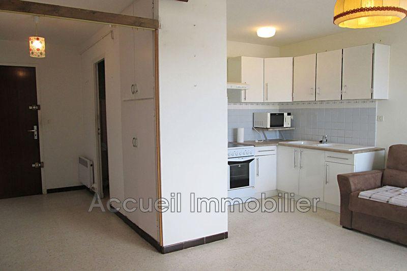 Photo Dernier étage Le Grau-du-Roi Proche centre ville,   achat dernier étage  1 pièce   24m²