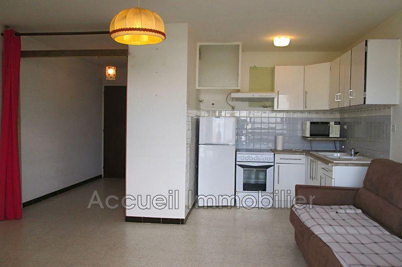 Photo n°2 - Vente Appartement dernier étage Le Grau-du-Roi 30240 - 94 500 €
