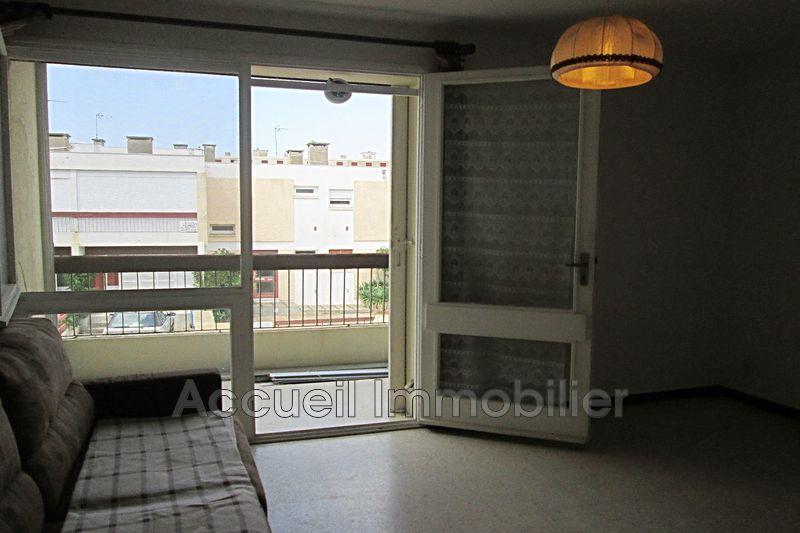 Photo n°7 - Vente Appartement dernier étage Le Grau-du-Roi 30240 - 94 500 €