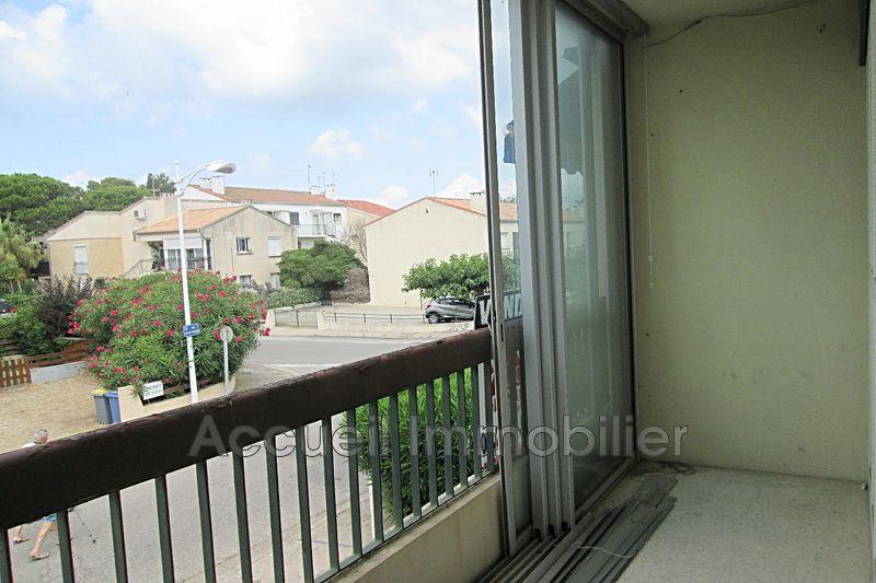 Photo n°8 - Vente Appartement dernier étage Le Grau-du-Roi 30240 - 94 500 €