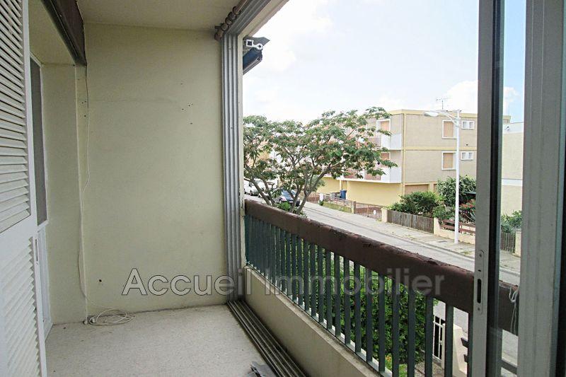 Photo n°9 - Vente Appartement dernier étage Le Grau-du-Roi 30240 - 94 500 €