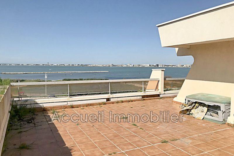 Photo Appartement Port-Camargue Plage nord,   achat appartement  3 pièces   49m²