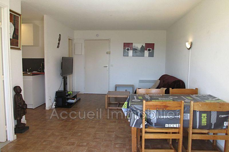 Photo n°2 - Vente appartement Le Grau-du-Roi 30240 - 119 000 €