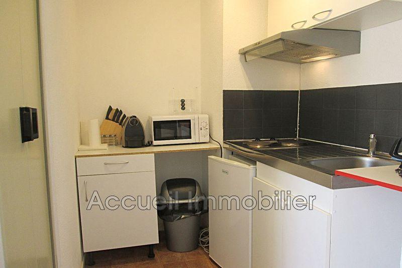 Photo n°4 - Vente appartement Le Grau-du-Roi 30240 - 119 000 €