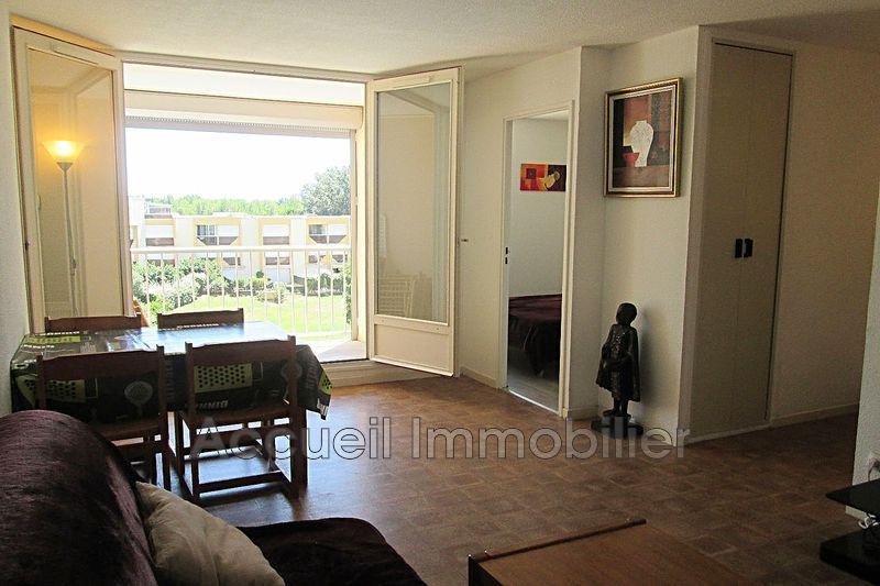 Photo n°9 - Vente appartement Le Grau-du-Roi 30240 - 119 000 €