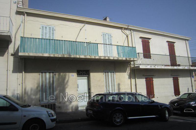 Photo Maison de village Marseille L' estaque,  Location maison de village  2 chambres   86m²