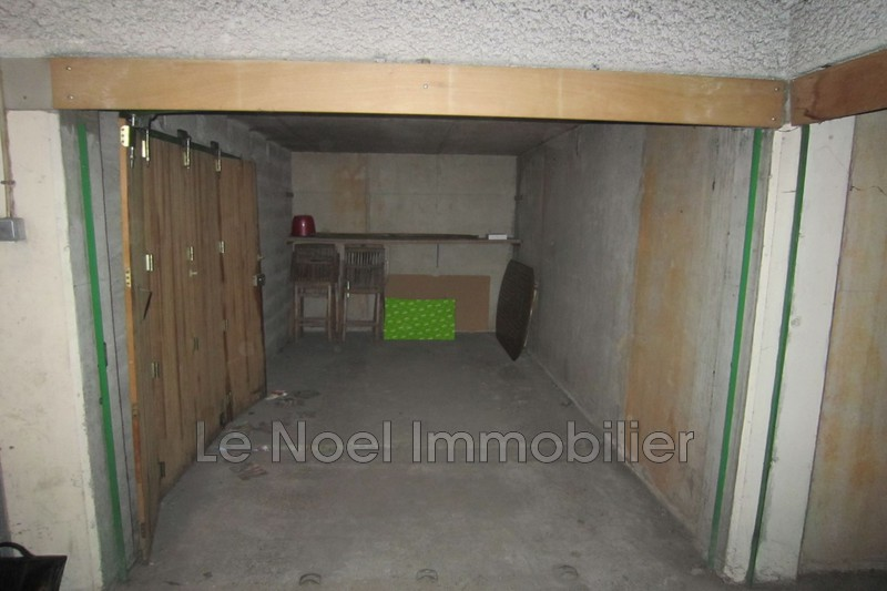 Photo n°5 - Location garage Marseille 13008 - 90 €