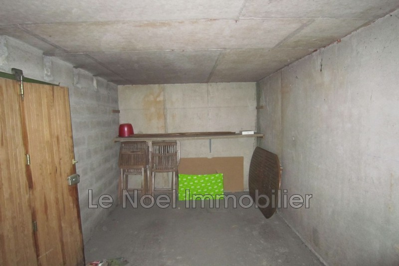 Photo n°3 - Location garage Marseille 13008 - 90 €