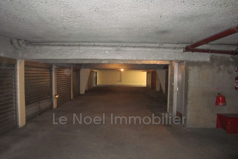 Photo n°4 - Location garage Marseille 13008 - 90 €
