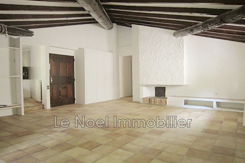 Photo Appartement Aix-en-Provence Centre ville,  Location appartement  2 pièces   55 m²