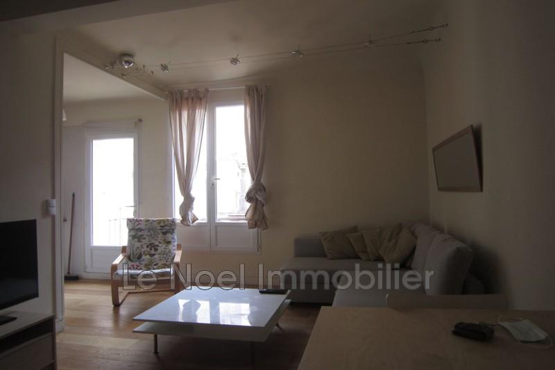 Photo Appartement Aix-en-Provence Centre-ville,  Location appartement  2 pièces   43m²