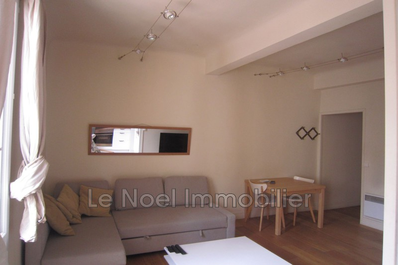 Photo Appartement Aix-en-Provence Centre-ville,  Location appartement  2 pièces   43 m²