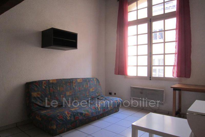Photo Apartment Aix-en-Provence Centre-ville,  Hire apartment  1 room   22m²