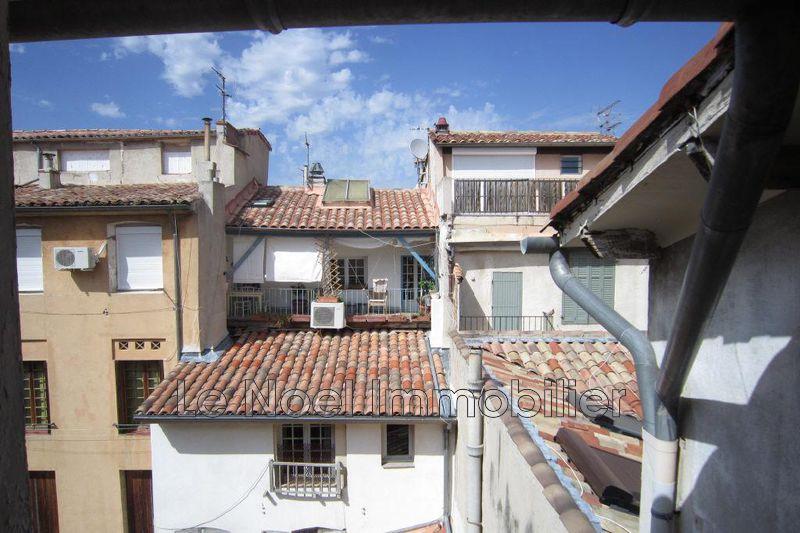 Photo n°6 - Location appartement Aix-en-Provence 13100 - 495 €