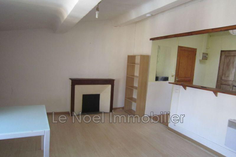 Photo n°1 - Location appartement Aix-en-Provence 13100 - 495 €
