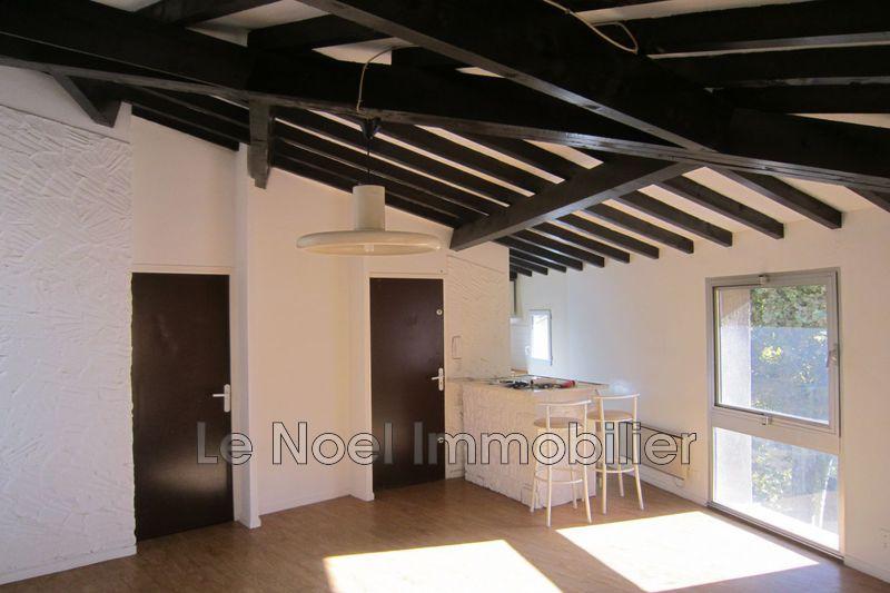 Photo Duplex Aix-en-Provence Centre-ville,  Location duplex  2 pièces   56m²