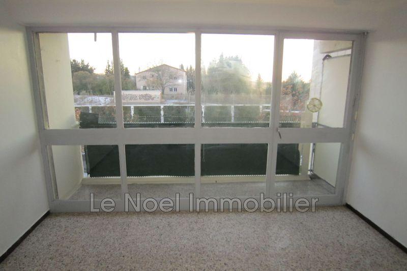 Photo Appartement Aix-en-Provence Gare routière,  Location appartement  1 pièce   18m²