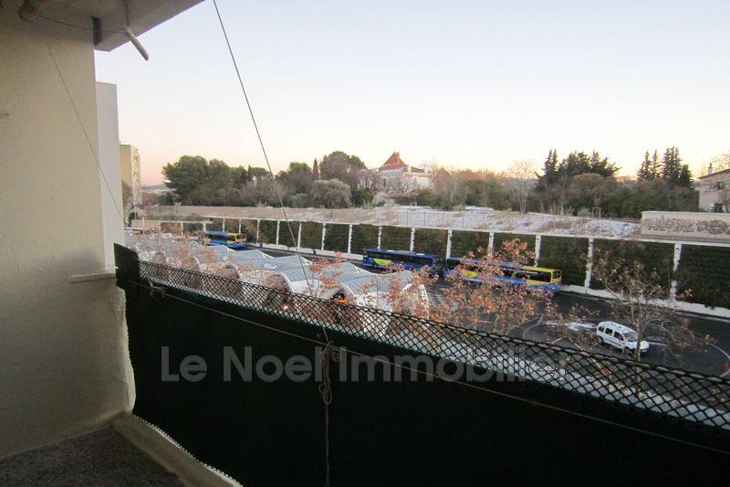 Photo n°5 - Location appartement Aix-en-Provence 13090 - 450 €