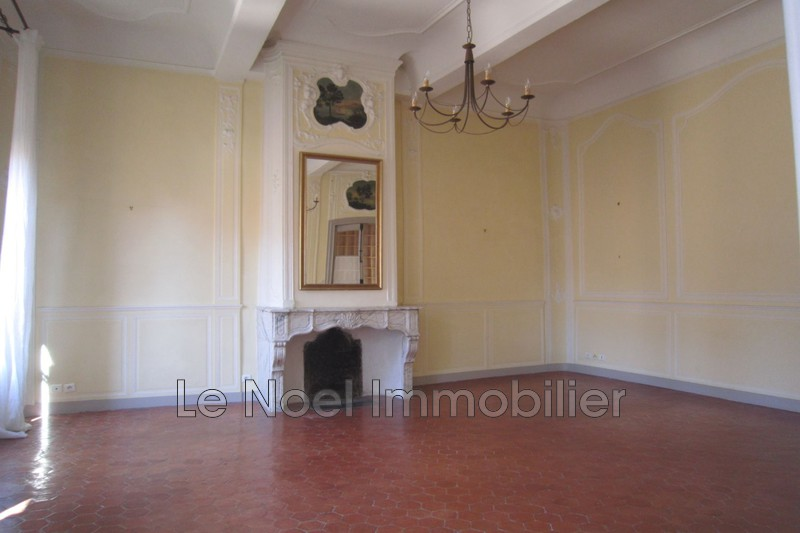 Photo Appartement Aix-en-Provence Centre-ville,  Location appartement  3 pièces   105 m²