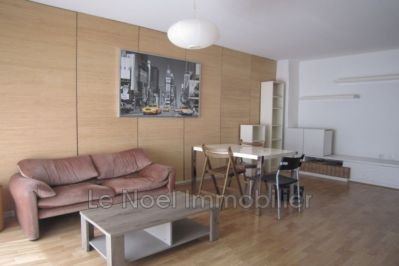 Photo Apartment Aix-en-Provence Centre-ville,  Rentals apartment  3 rooms   78 m²