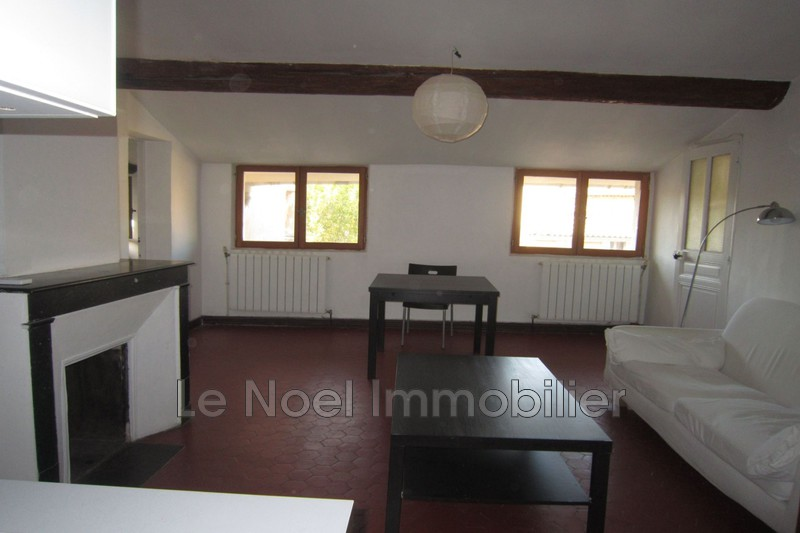Photo Apartment Aix-en-Provence Centre-ville,  Rentals apartment  4 rooms   77 m²