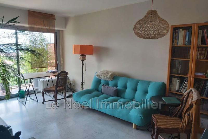 Photo Appartement Aix-en-Provence Aix nord,  Location appartement  2 pièces   46m²