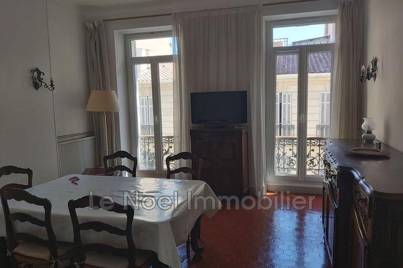 Photo Appartement Marseille Centre-ville,  Location appartement  3 pièces   53m²