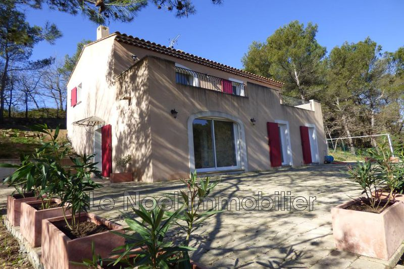 Photo n°1 - Location maison Saint-Savournin 13119 - 1 900 €