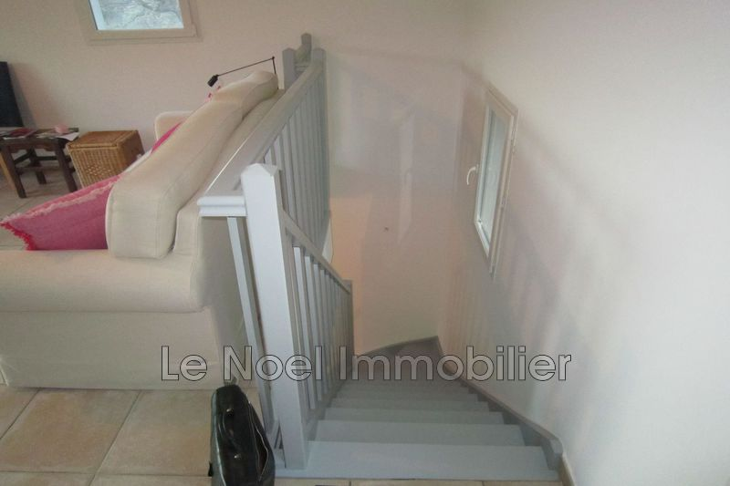 Photo n°4 - Location maison Saint-Savournin 13119 - 1 900 €