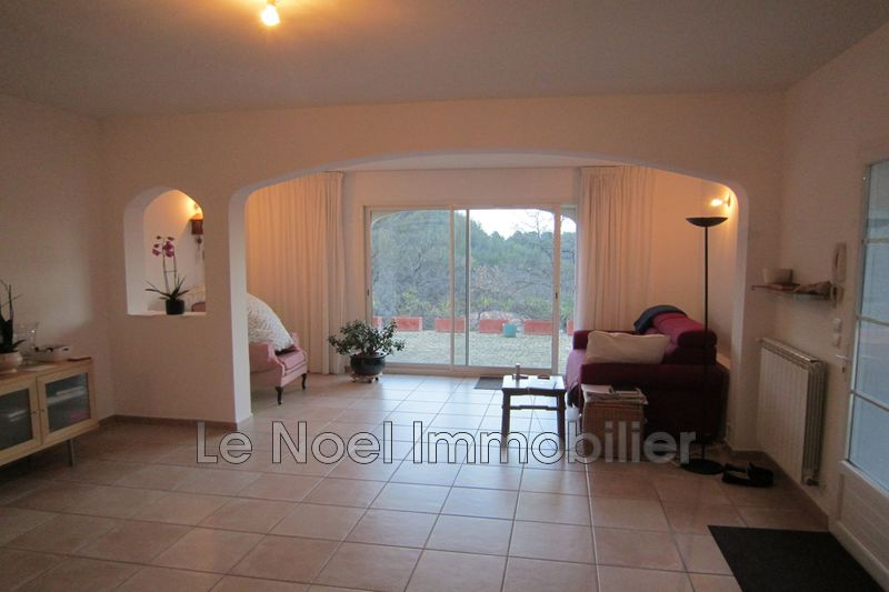 Photo n°5 - Location maison Saint-Savournin 13119 - 1 900 €