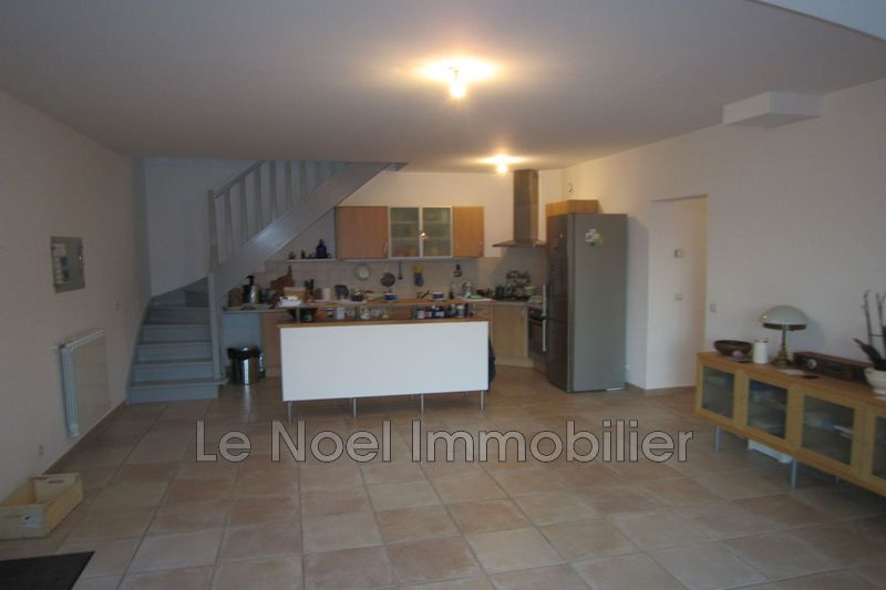 Photo n°7 - Location maison Saint-Savournin 13119 - 1 900 €