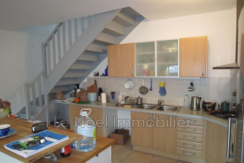 Photo n°6 - Location maison Saint-Savournin 13119 - 1 900 €
