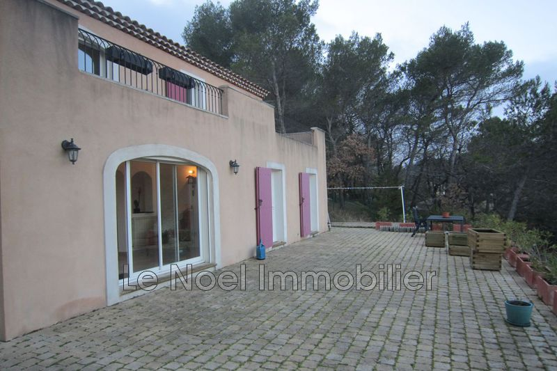 Photo n°10 - Location maison Saint-Savournin 13119 - 1 900 €
