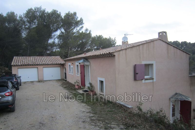 Photo n°11 - Location maison Saint-Savournin 13119 - 1 900 €