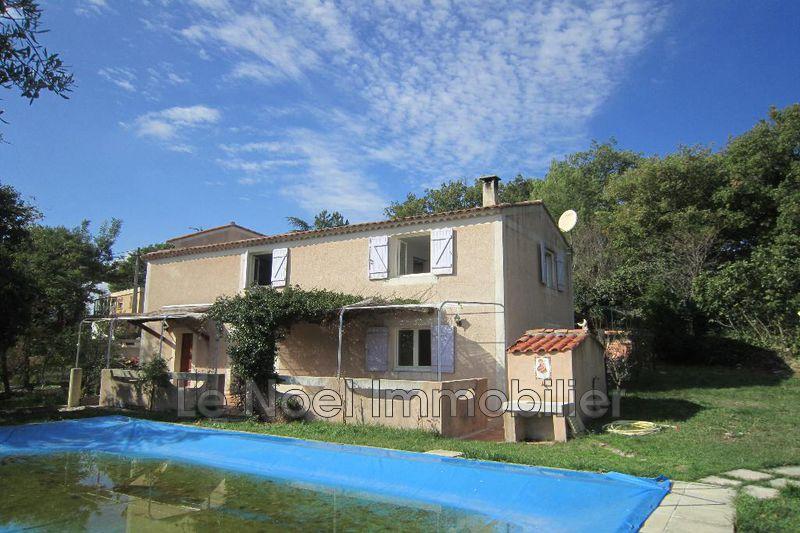 Photo Maison La Bouilladisse Proche centre,   achat maison  6 chambres   247m²