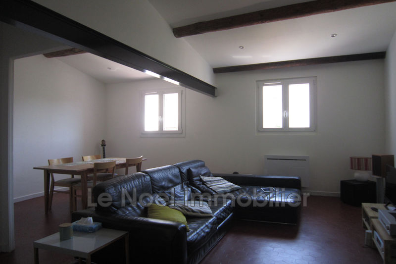 Photo n°1 - Vente maison de village Eguilles 13510 - 335 000 €