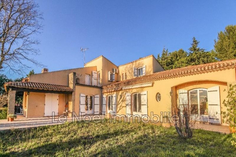 Photo Maison Saint-Mitre-les-Remparts Village,   achat maison  5 chambres   210m²