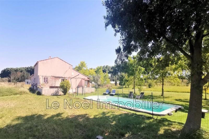 Photo Maison Saint-Cannat Village,   achat maison  5 chambres   145m²