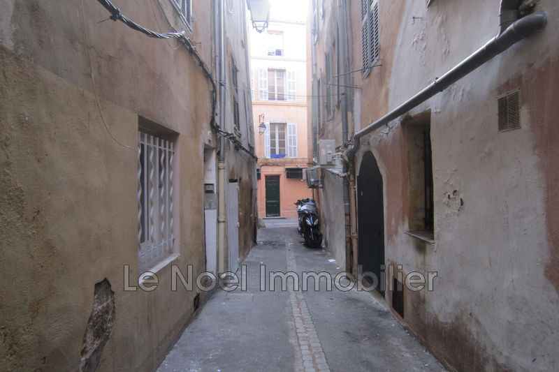 Photo n°1 - Vente appartement Aix-en-Provence 13100 - 70 000 €