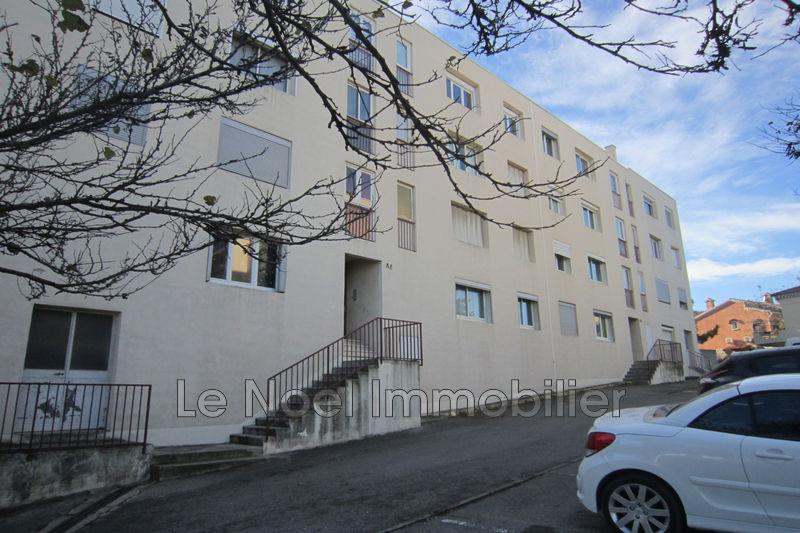 Photo Appartement Châteauneuf-les-Martigues   achat appartement  3 pièces   64m²