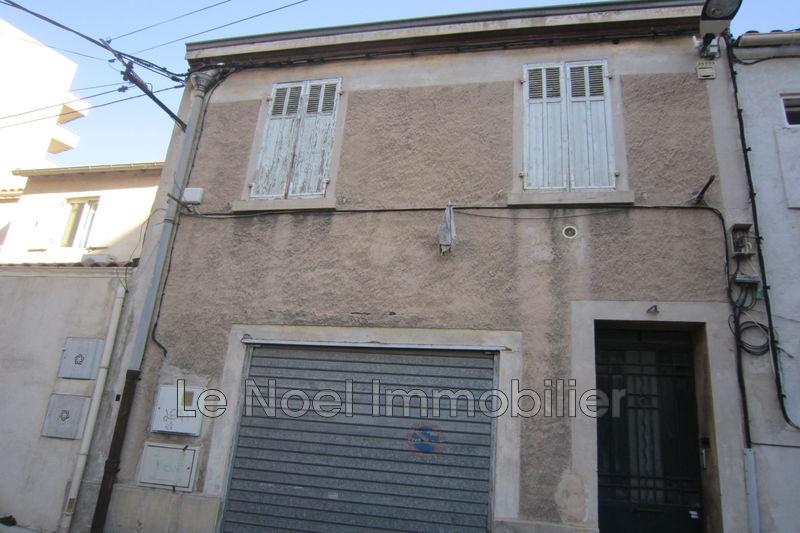 Photo Appartement Marseille Centre-ville,   achat appartement  3 pièces   38m²