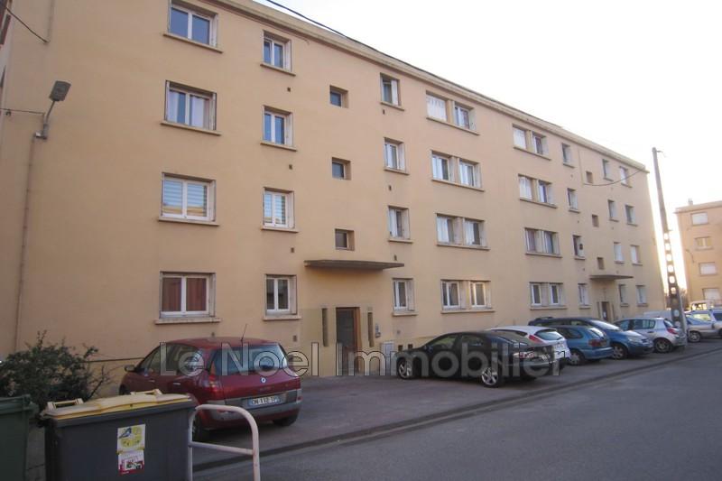 Photo Appartement Aix-en-Provence Aix sud,   achat appartement  4 pièces   68m²