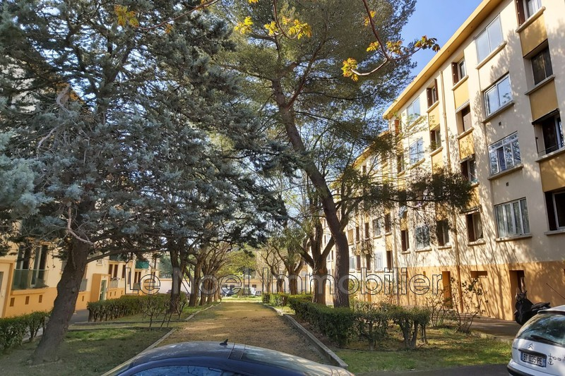 Photo Appartement Aix-en-Provence Aix sud,   achat appartement  4 pièces   67m²
