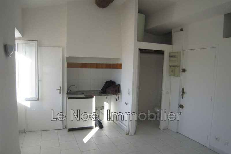 Photo Appartement Gardanne Centre-ville,   achat appartement  1 pièce   17m²