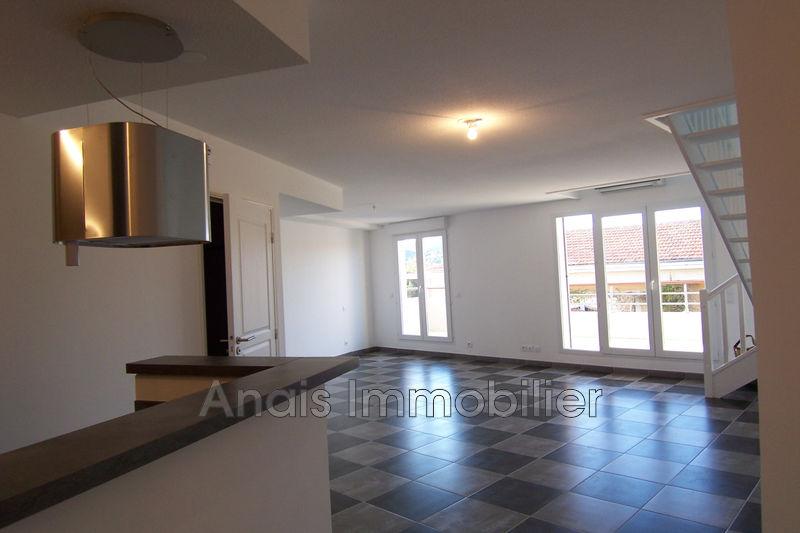 Photo Appartement Sainte-Maxime  Location appartement  4 pièces   84m²