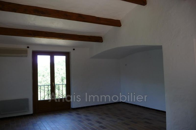 Photo n°2 - Location maison de village Grimaud 83310 - 1 025 €