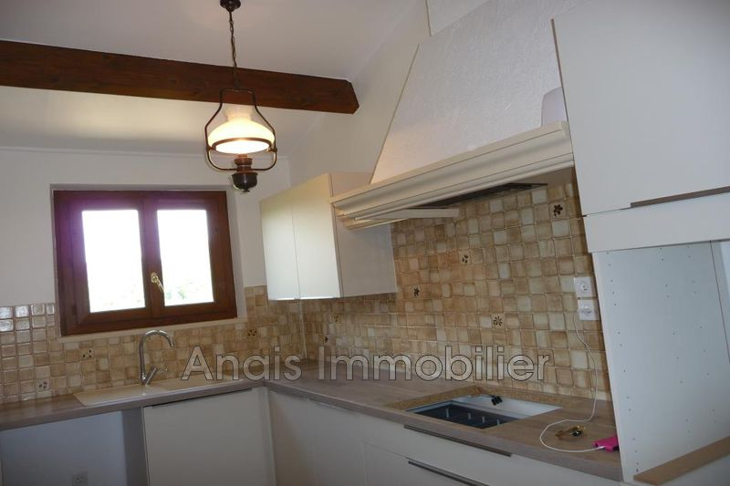 Photo n°3 - Location maison de village Grimaud 83310 - 1 025 €