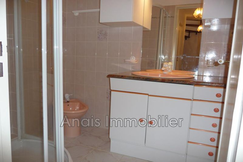 Photo n°5 - Location maison de village Grimaud 83310 - 1 025 €