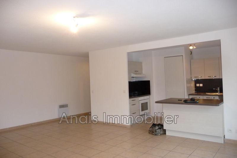 Photo Apartment Cogolin  Rentals apartment  4 rooms   95m²