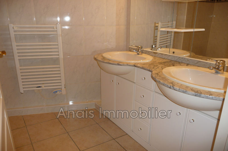 Photo n°5 - Location appartement Cogolin 83310 - 1 115 €
